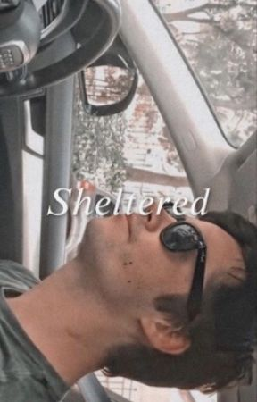 Sheltered    Jacob Barber (PAUSED) by Tatoda