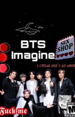 BTS imagine 🔞 (dirty stuff💦) by Kookieyugyeom