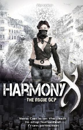 HarmonyX: The Rogue OCP by VeronicaPurcell3