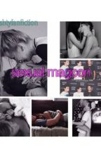 Sexual magcon by nashtyfanfiction