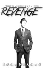 Revenge by Emlouisaxo