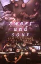 sweet and sour [h.s.] by adashofniallandetc