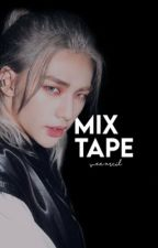 mixtape - hyunin/hyunjeong by accioviolet