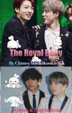 The Royal Baby || Jikook by ClumsyMochiKookie95