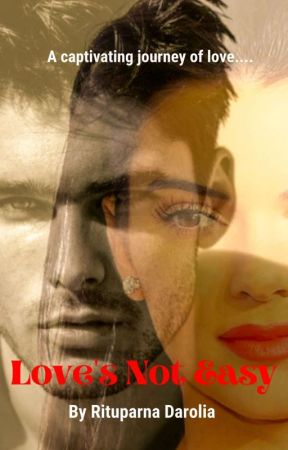 Love's Not Easy  (Forbidden Love Series Book 1) by Zxcvbnm1974