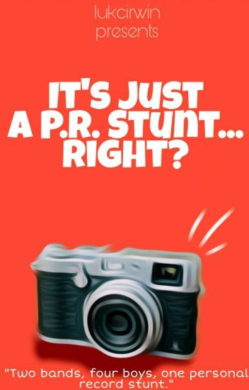 It's Just A PR Stunt. Right? // Lashton & Malum