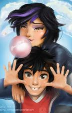 Hiro x Gogo by ACTION-WOLF