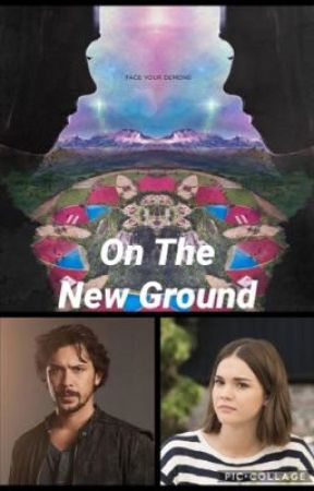 On The New Ground by LoveTheNerd