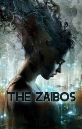 The Zaibos by yuhina15