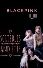Scribbles and Bits: Blackpink OS Compilation by her_shorty