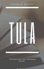 TULA by juvenile_writer