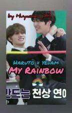 My Rainbow 🌈  ( Haruto×Yedam )  by Huyaone_98