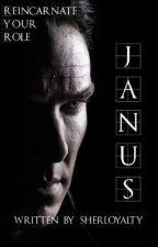 JANUS by sherloyalty