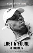 Lost And Found by pettibratz