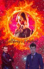 Gallifrey's Firebird by MaethorielArtemis