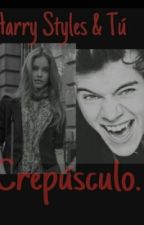 Crepúsculo. Harry Styles & Tú by AlliSty