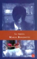 La Tregua - Mario Benedetti by LuzMariiel