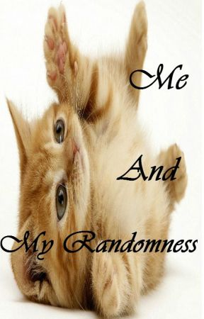 Me and My Randomness by athena_writes