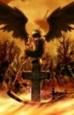 Nana und der Tod by Mysterystories1