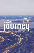 The Journey by naina102030
