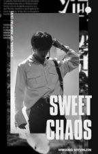 Sweet Chaos   Hwang Hyunjin [2/2] by Lionheartt_69