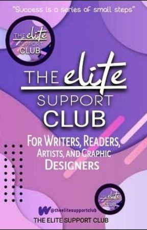 The Elite Club 2020 by theelitesupportclub