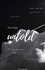 The Truth Untold (2020) by aestaekook_