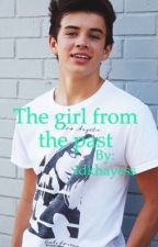 A girl from the past (hayes fanfic) by Idkhayess