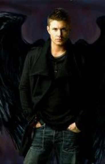 Dean's Angel watching over him- this is beautiful ... |Supernatural Dean Angel