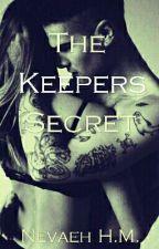 The Keepers Secret by VANITYstarrSIXX