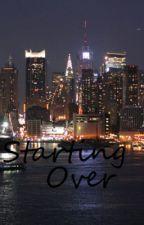 Starting Over - A Louis Tomlinson Fan Fiction (Slow Updates) by johanne310