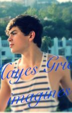 Hayes Grier imagines by PiperForce