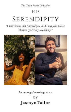 His Serendipity[BWWM] by GourMetBooks