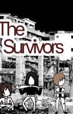 The survivors  by Voltronislove