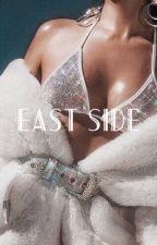 EAST SIDE ~ OUTER BANKS [JJ] by allshookup23