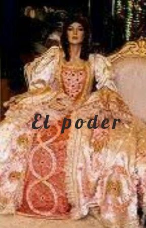 El Poder by JohanGutierrez125