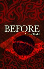Before (Tradução Português/BR) by AfterFanficBr