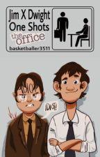 Jim x Dwight One Shots by basketballer3511