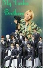 My 12 brother by maknae_a