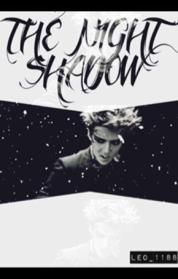 The Night Shadow (EXO Sehun)