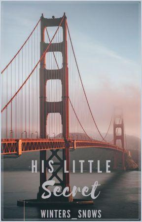 His Little Secret by Winters_Snows