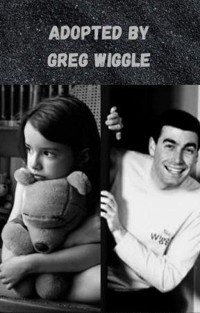 Adopted by Greg Wiggle by xoxpinkwigglexox