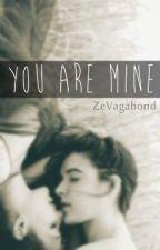 You Are Mine (GxG) by Art Castelo (republished) by arcastelo_fan