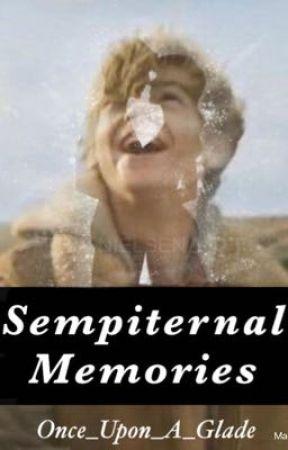 Sempiternal Memories (TMR: High School AU - Newt X Reader) by Once_Upon_A_Glade
