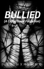 BULLIED (A Calum Hood Fanfiction) by yoongipied