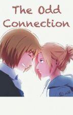 The Odd Connection (An ArminXAnnie FanFiction) by TheInnocentKiller