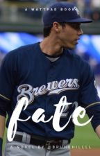 FATE - christian yelich. by bruhchillll