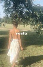 ROSIE / LEONARDO DICAPRIO  by whore-m