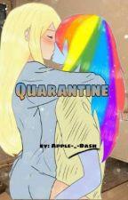 Quarantine *AppleDash* by APPLE-_-DASH