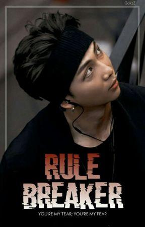 Rulebreaker    KNJ【COMING SOON】 by GokzZ_